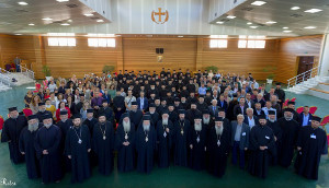 THE CLERGY-LAITY ASSEMBLY OF THE ORTHODOX AUTOCEPHALOUS CHURCH OF ALBANIA WAS CONVENED